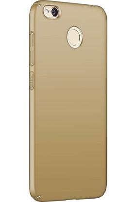 Microsonic Xiaomi Redmi 4x Kılıf Premium Slim