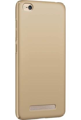 Microsonic Xiaomi Redmi 4a Kılıf Premium Slim