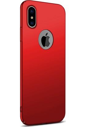 Microsonic iPhone X Kılıf Premium Slim