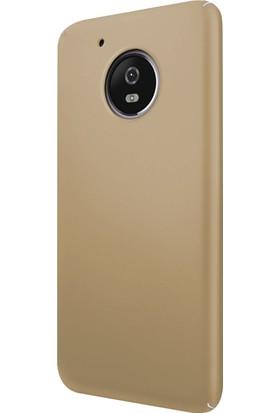 Microsonic Motorola Moto G5 Kılıf Premium Slim