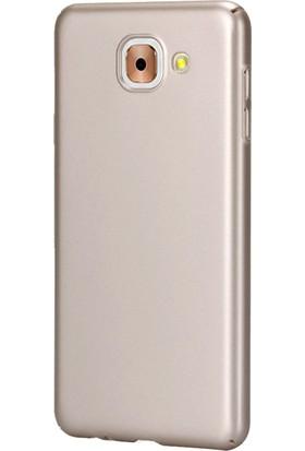 Microsonic Samsung Galaxy J7 Max Kılıf Premium Slim