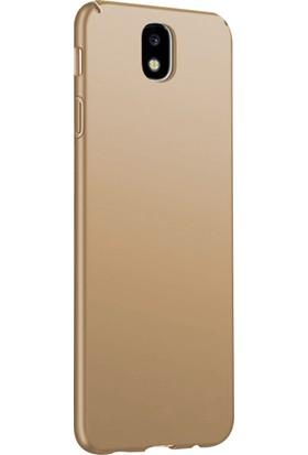 Microsonic Samsung Galaxy J7 Pro Kılıf Premium Slim
