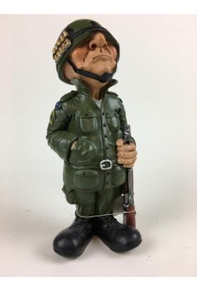 Asker Figür Biblo