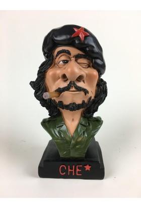 Che Guevara Figür Biblo