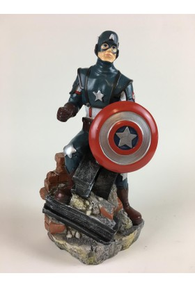 Marvel Captain America Figür