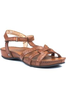Forelli Ortopedi 9609 Kadın Sandalet