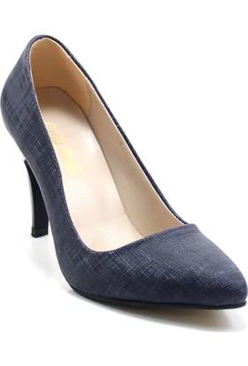 Carla Bella 2500 Kadın Ayakkabı