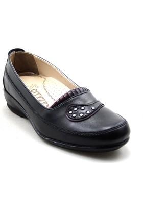 Cityzen 222 Kadın Poli Ayakkabı