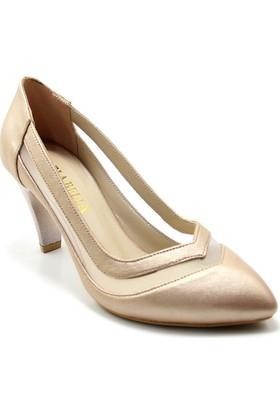 Carla Bella 1156 Kadın Ayakkabı