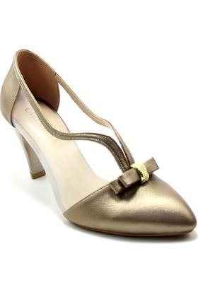 Carla Bella 1160 Kadın Ayakkabı