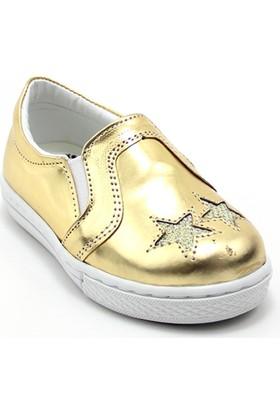 Baki Bebe Yıldızlı Ayakkabı