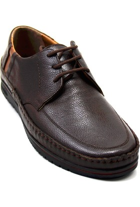 Bemsa 973 Erkek Kauçuk Comfort Ayakkabı