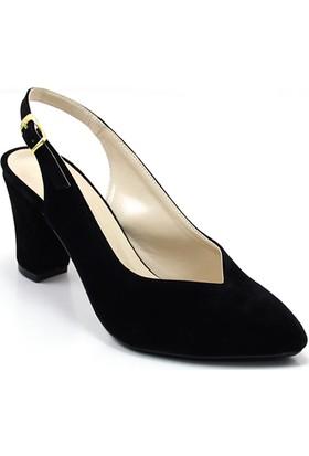 Carla Bella 1171 Kadın Ayakkabı