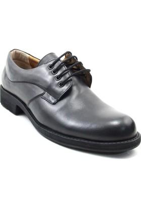 Bemsa 689 Erkek Deri Kauçuk Ayakkabı