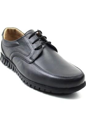 Bemsa 2051 Erkek Deri Termo Ayakkabı