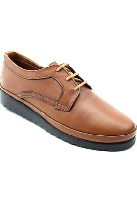 Cityzen 154 Kadın Deri Termo Ayakkabı
