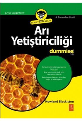 Arı Yetiştiriciliği For Dummies- Beekeeping For Dummies