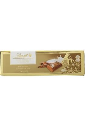 Lindt Swiss Premium Gold Milk Chocolate Sütlü Çikolata 300 gr