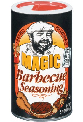 Magic Seasoning Barbecue Baharatı Karışımı 156 gr