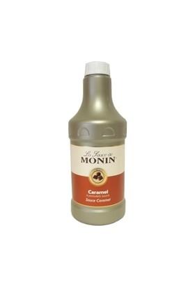 Monin Caramel Karamel Sos 1.89 lt