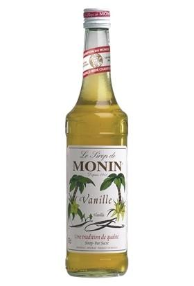 Monin Vanilla Vanilya Şurubu 700 ml