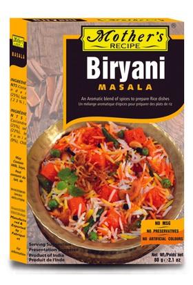 Mother's Recipe Biryani Masala 400 gr