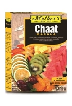 Mother's Recipe Chaat Masala 400 gr