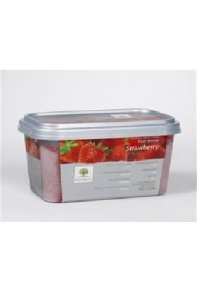 Ravifruit Çilek Püresi 1 kg