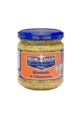 Reine Hardal Tohumlu Dıjon Hardalı 200 gr
