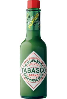 Tabasco Mıld green Pepper Sos 57 ml
