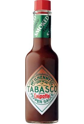 Tabasco Smoked Chipotle Acı Sos 60 ml