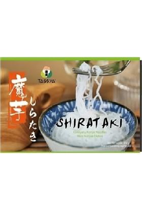 Tassya Shirataki Noodle 350 gr