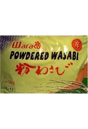 Tassya Wasabi Toz 1 kg