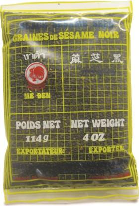 Thai World Siyah Susam Tohumu 227 gr