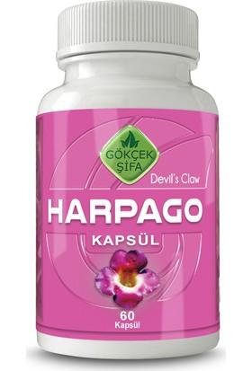 Harpago Kapsül