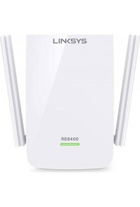 Linksys Re6400-Eu Ac1200 Wi-Fi Signal Extender Kablosuz Sinyal Güçlendirici