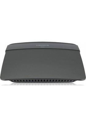 Linksys E900-Eu 4 Port Wireless-N Kablosuz Router