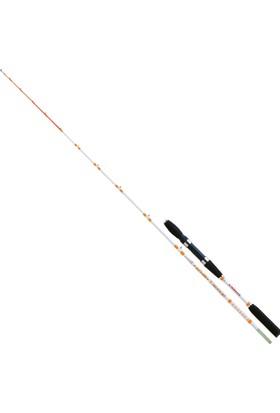 Trabucco Achab Squid Stick 165 cm 150 gr Bot Kamışı
