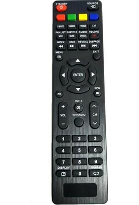 Electroon Yumatu Lcd Tv Kumanda 314B