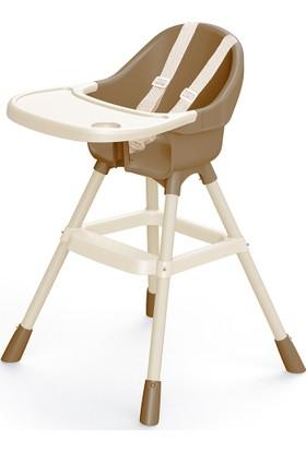 Dolu 7151 Mama Sandalyesi Kahverengi