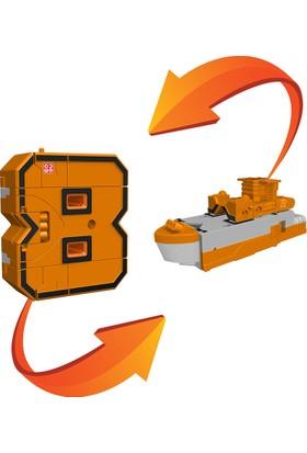 Pocket Morphers Dönüşebilen Numaralar Askeri Denizaltı