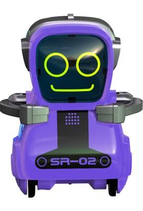 Silverlit Pokibot Robot Mor