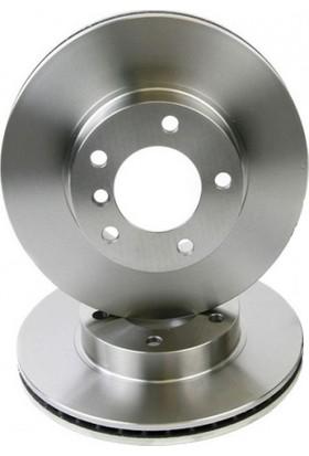 Bosch- Ön Fren Diski - Bmw 1 (F30) Bmw 3.16 İ (F30) Bmw 4 (F36 ) 2012 Sonrası