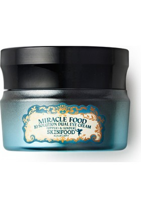 Skinfood Miracle Food 10 Solution Dual Eye AntiOksidan Göz Kremi 30g