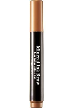 Skinfood Mineral Ink Brow 7 Güne Kadar Dayanıklı Mürekkep Bazlı Kaş Liner (no:2 Açık Kahverengi)