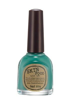 Skinfood Nail Vita Hızlı Kuruyan Dayanıklı Oje (bl0514) 13ml