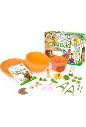 My Fairy Garden Lilypad Peri Saksı Seti