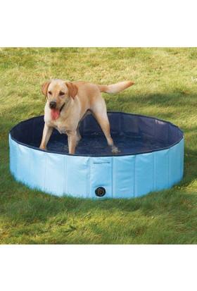 Trixie Köpek Havuzu Çap 80Cm Derinlik 20Cm