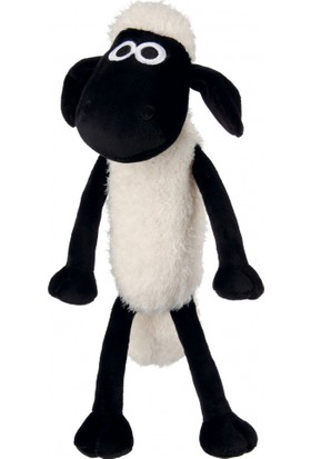 Trixie Shaun The Sheep Köpek Oyuncağı Peluş 28Cm