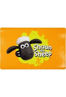 Trixie Shaun The Sheep Mama Su Kabı Servis 44X28Cm